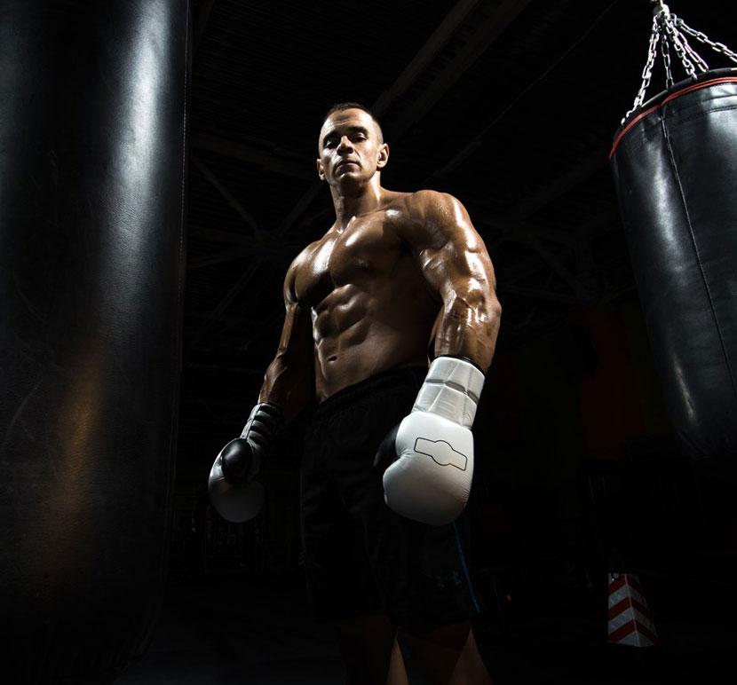 Gym Boxing