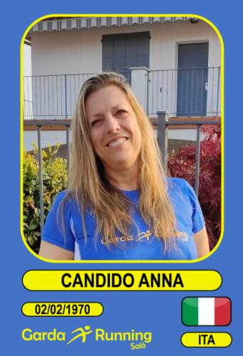 Figurina CANDIDO_ANNA