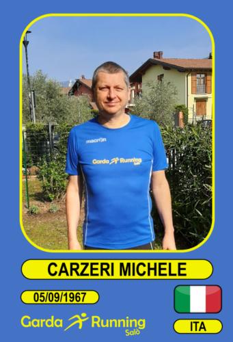 Figurina CARZERI_MICHELE