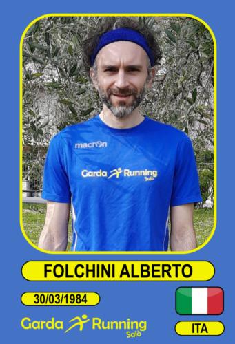 Figurina FOLCHINI_ALBERTO
