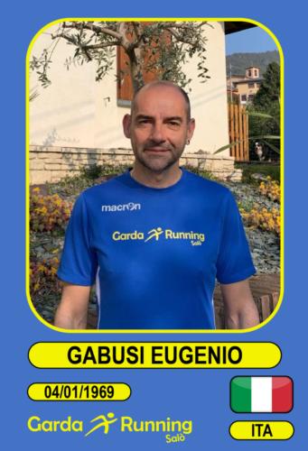 Figurina GABUSI_EUGENIO