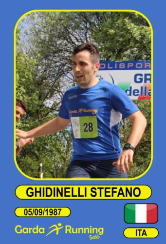 Figurina GHIDINELLI_STEFANO