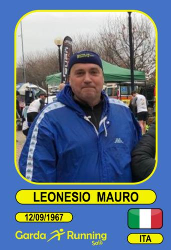 Figurina LEONESIO_MAURO