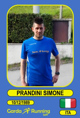 Figurina PRANDINI_SIMONE